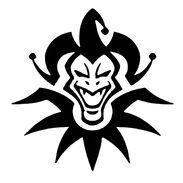 Harlekin Icon