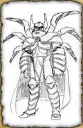 Kilthane (Rough Sketch)