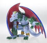 Gar-Ghoul Toy