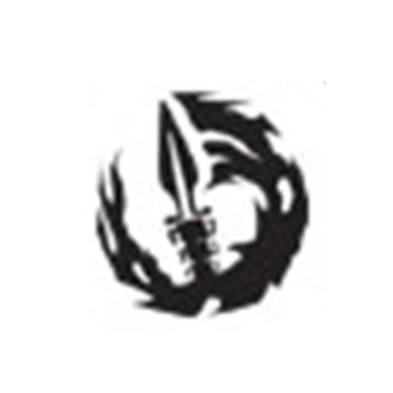 Antedeluvian Icon