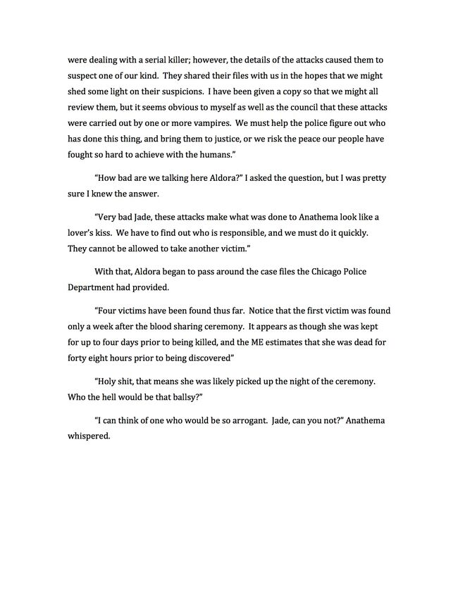 Book Two Sneak Peek page5