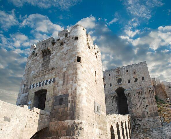 File:Aleppo-Citadel.jpg