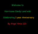 Hurricane Candy Land Wiki