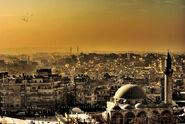Aleppo by vsilah