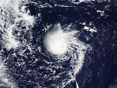Invest 92L May 12 2012 Terra