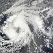 Tropical Storm Josephine 2008
