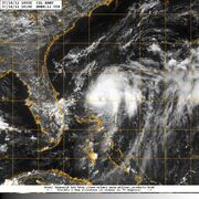 Tropical Storm Bret Jul 18 2011 1815z