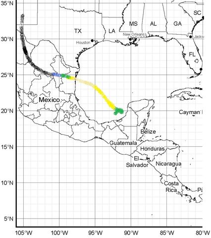 File:CobraStrike - Tropical Storm Nate Sep 8 2011 Evening Forecast.jpg