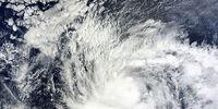 Hurricane Irwin (2011)