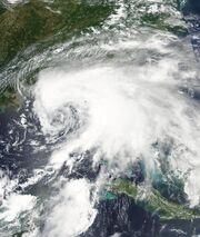 130px-Tropical Storm Debby Jun 24 2012 1900Z