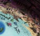Expedição ao Continente Negro