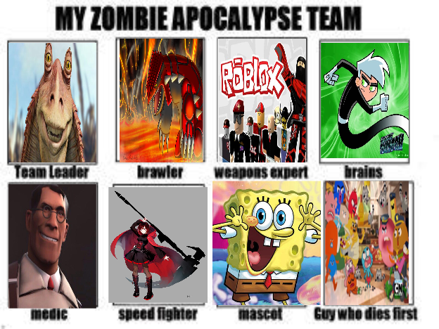 File:My Zombie apocalypse team.png