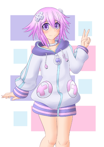 File:Neptunia 1 by jcdr-d54178j.png