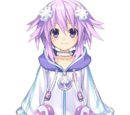 List of Hyperdimension Neptunia (original) weapons