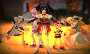 The newest Squadron in Gamindustri