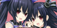 Hyperdimension Neptunia Duet Sisters Song Vol.2