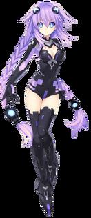 Purple hearttt