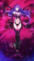 Iris-heart