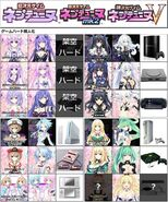 Game consoles personified by handsofmidaz-d5t69wh