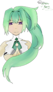 Greenheart by snugglemedaily-d5xfrc8