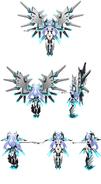Mmd neptune v kiseijou rei by chocokobato-d5e324i