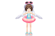 Hyperdimension neptunia mkii gust swimsuit by xxnekochanofdoomxx-d5nuwb2