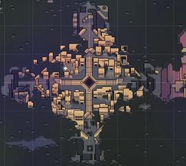OverworldMap Central