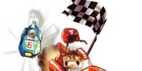 Turbo Kart Racers
