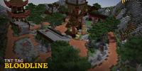 Bloodline (TNT Tag)