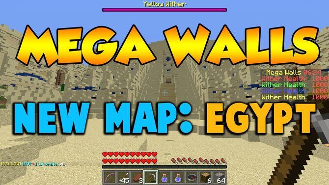 Egypt map hypixel