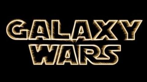 Montage ★Galaxy Wars★ - Hero