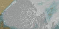 2020 Tropical Storm Amanda