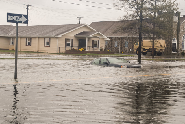 File:Hurricane Sandy flooding Crisfield MD.png