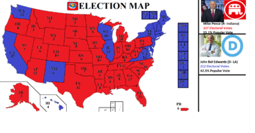 2024 Presidential Election