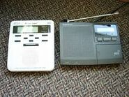 Weather Radios - New