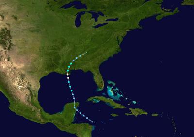 Hurricane Ashley (REMASTERED)