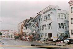 Earthquake Building Damage (2)