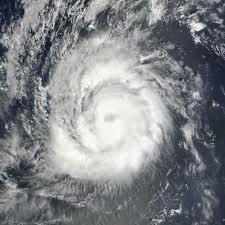 Hurricane Julia