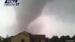 Mira, Italy tornado 2015.png