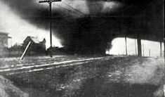 1913 Omaha Tornado