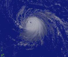 Hurricane Ike (2008)