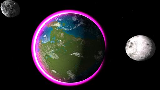 Planet Lorenzo