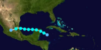 2015 Atlantic hurricane season