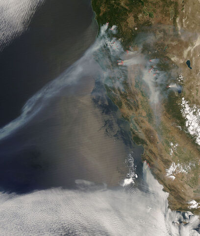 File:Summer 2008 California wildfires on July 9.jpg
