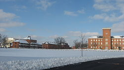 File:Fort Hayes parade grounds in the snow.jpg