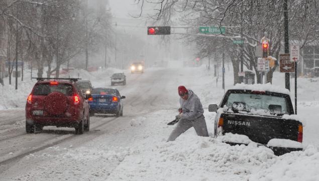 File:Snow-On-Road.jpg