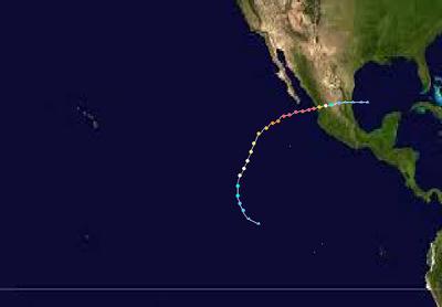 Hurricane Heidi 3.0