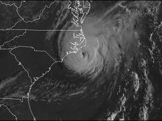 Hurricane Ophelia (2005)