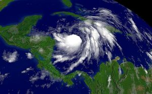 Tropical Storm Wilma 200510171315