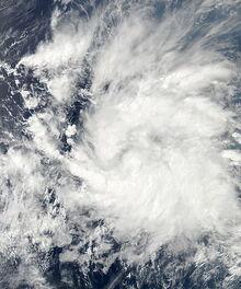 Tropical Storm Alvin 2013-05-15 2052Z